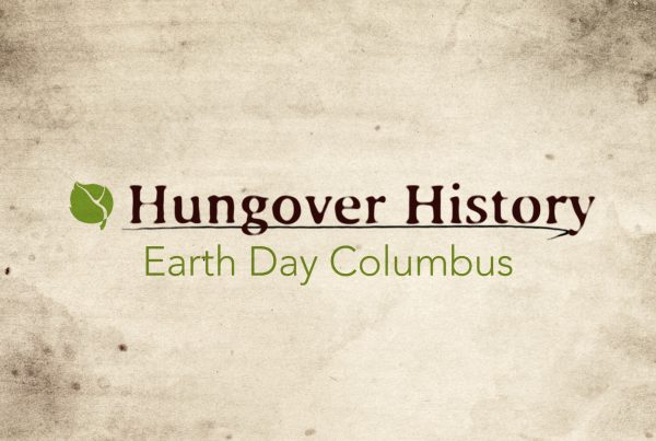 Hungover History Brand Video Title