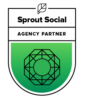 RAVE is a Sprout Social Agency Partner