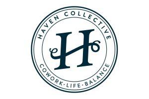Haven Collective Logo Design