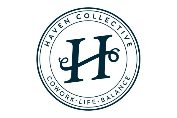 Haven Collective Logo Design