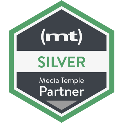 RAVE is a Media Temple Silver Agency Partner