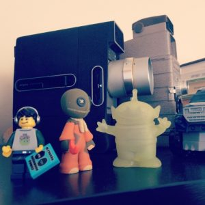 Office Toys