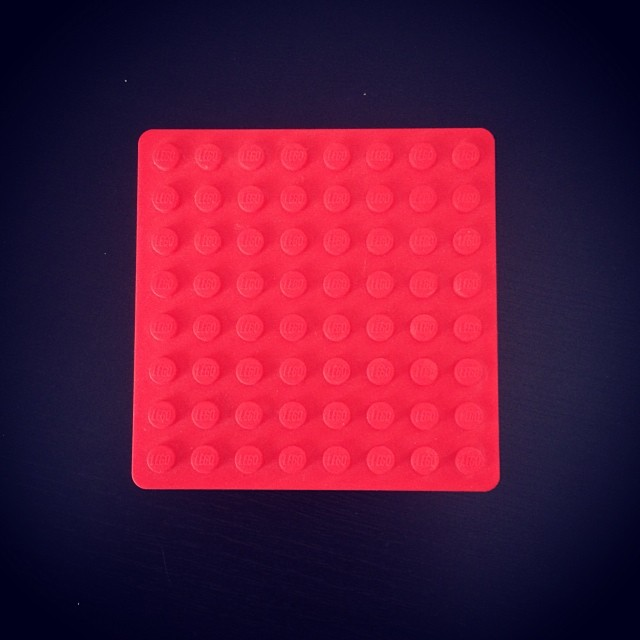 Get Squared Coaster