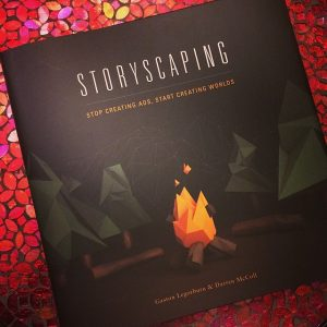 Storyscaping