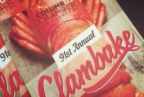 Columbus Chamber Clambake